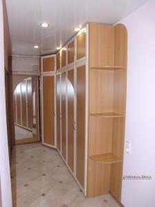 37 шкаф распашной