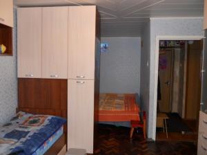 40 шкаф распашной