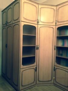 50-1 шкаф распашной