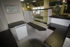 38-2 торговая мебель офисная мебель на заказ
