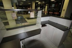 38-1 торговая мебель офисная мебель на заказ
