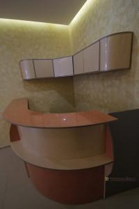 04-1 офисная мебель на заказ