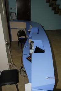 13-3 офисная мебель на заказ