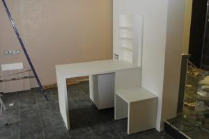 27-1 торговая мебель офисная мебель на заказ