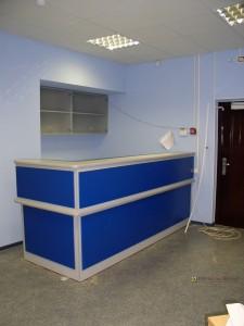 36-1 торговая мебель офисная мебель на заказ