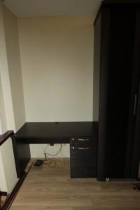 08 встроенная мебель на заказ