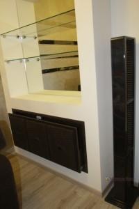 07-1 встроенная мебель на заказ