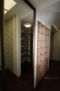 12-1 встроенная мебель на заказ