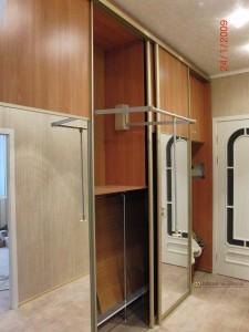 25-2 встроенная мебель на заказ