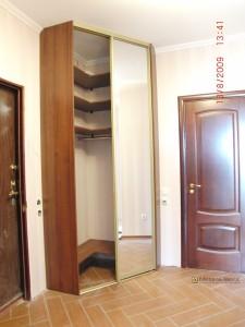 35-1 встроенная мебель на заказ
