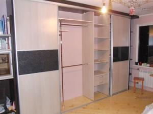 38-1 встроенная мебель на заказ