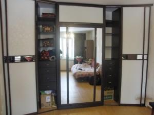 40-2 встроенная мебель на заказ