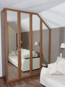 43 встроенная мебель на заказ