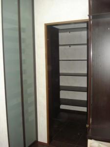 45-1 встроенная мебель на заказ