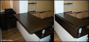 68 встроенная мебель на заказ